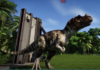 video games with dinosaur