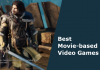 best video games from movies