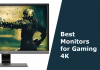 best monitor for gaming 4k