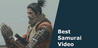 best samurai video games