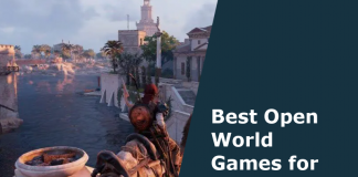 best open world games for xbox one