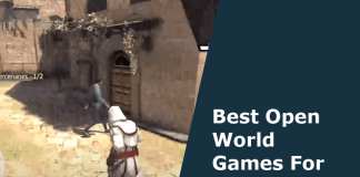 best open world games for mobile android and ios