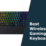 best wireless gaming keyboards
