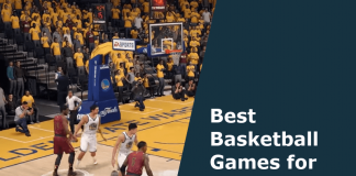 best basketball games for ps4